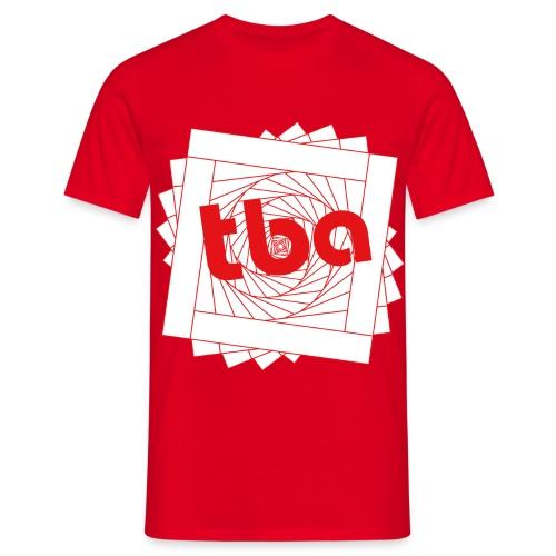 Shirt ♂ tobeadded  - Männer T-Shirt
