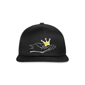 D Krona - Snapback Cap