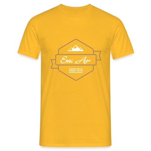 Essi Age Shirt - Männer T-Shirt