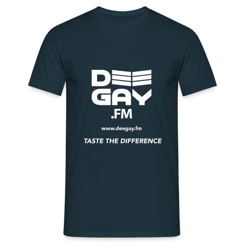 DeeGay TShirt - Maglietta da uomo