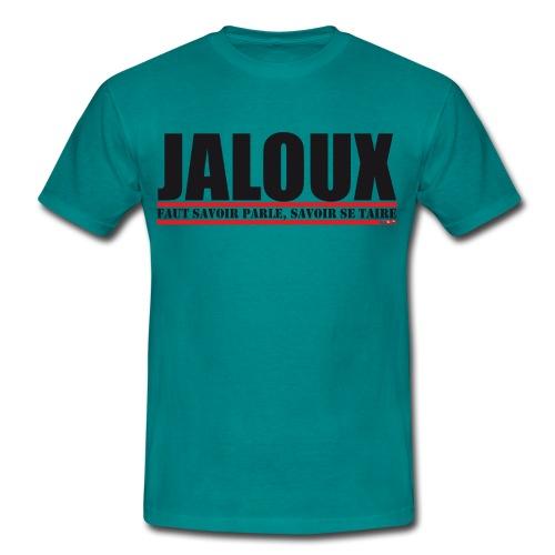 jaloux - T-shirt Homme