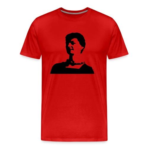 Team Sahra - Männer Premium T-Shirt
