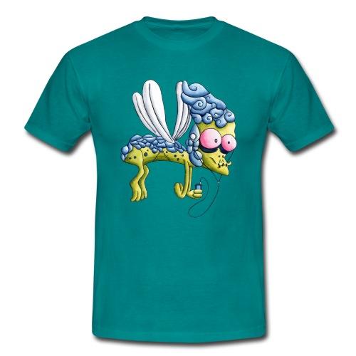 Mouche Rökffort - T-shirt Homme