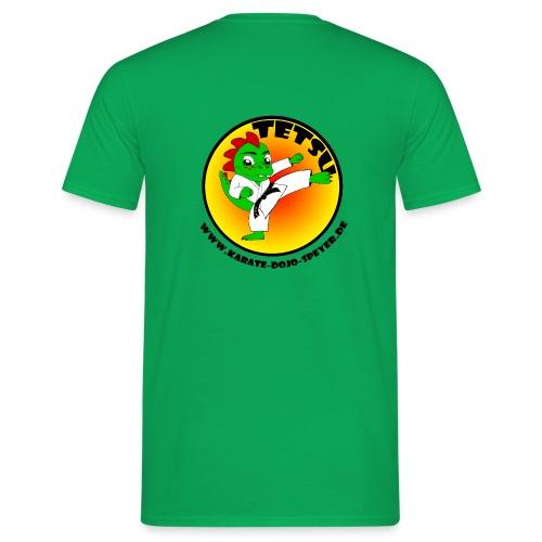 Männer T-Shirt Tetsu - Männer T-Shirt