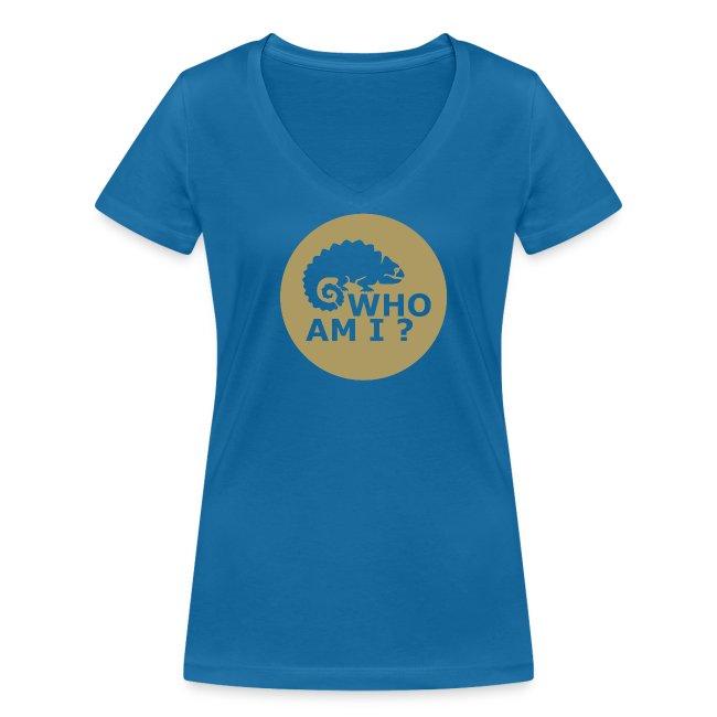Who am I? -T-Shirt V