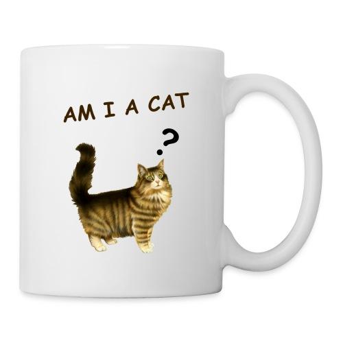Am i a mug ? - Mug