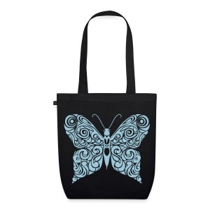 Schmetterling - EarthPositive Tote Bag