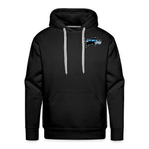 Official TAFishing Hoodie - Men's Premium Hoodie