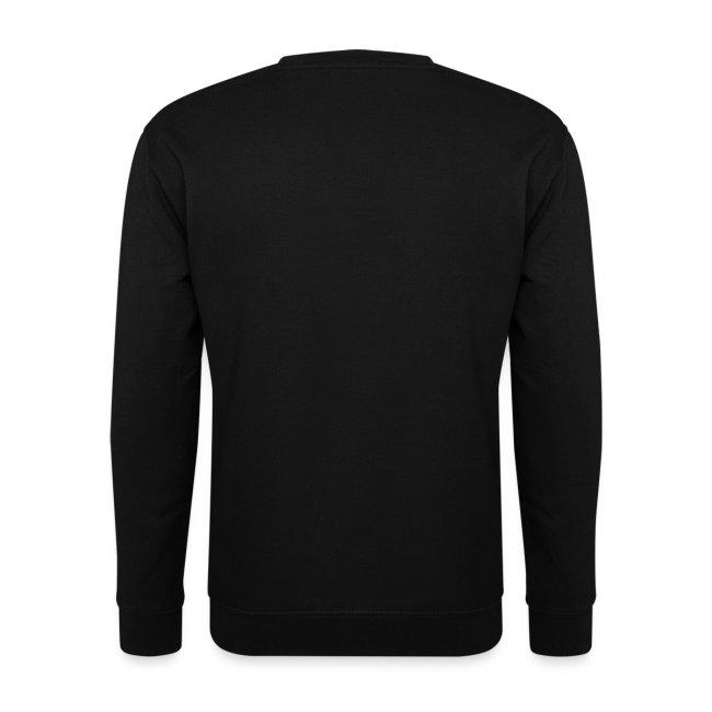 Blokfluitles mannen sweater Russel