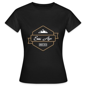 Essi Age Shirt - Frauen T-Shirt