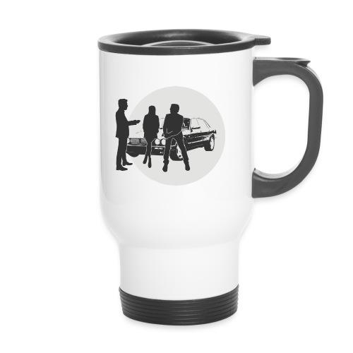 Mug thermos POA - L'équipe - Mug thermos