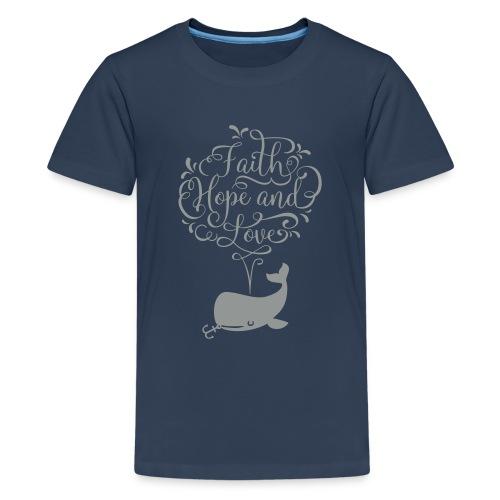 Teenie-Tshirt - Teenager Premium T-Shirt