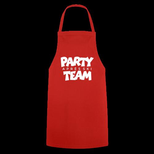Après-Ski Party Team (zweifarbig)