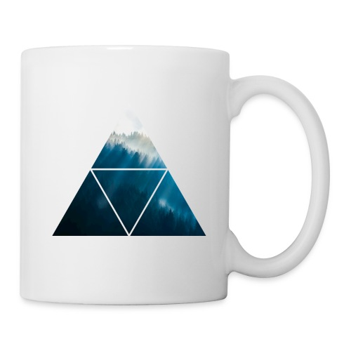 Triangle Forest - Tasse