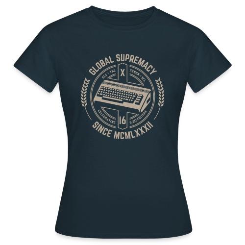 X'2016 - Women's T-Shirt