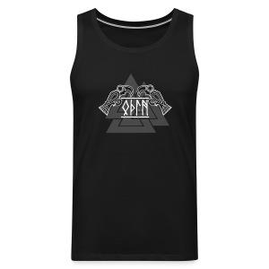 Odin - Men's Premium Tank Top