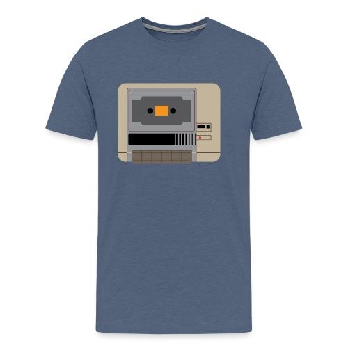 Datasette - Men's Premium T-Shirt