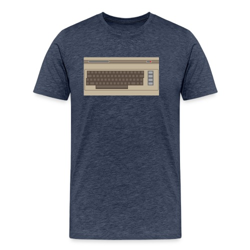 Breadbin - Men's Premium T-Shirt