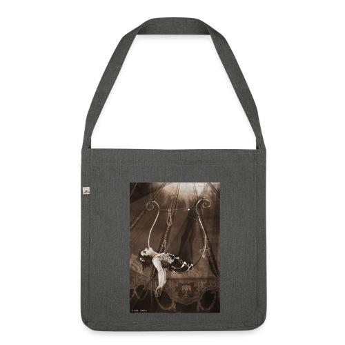 Paula Bag - Shoulder Bag made from recycled material