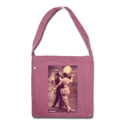 Jill & John Shoulder Bag - Shoulder Bag made from recycled material