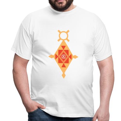 Étoile du Sud Berbère - T-shirt Homme