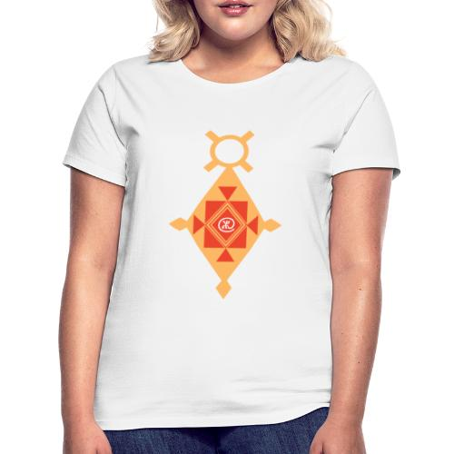Étoile du Sud Berbère - T-shirt Femme