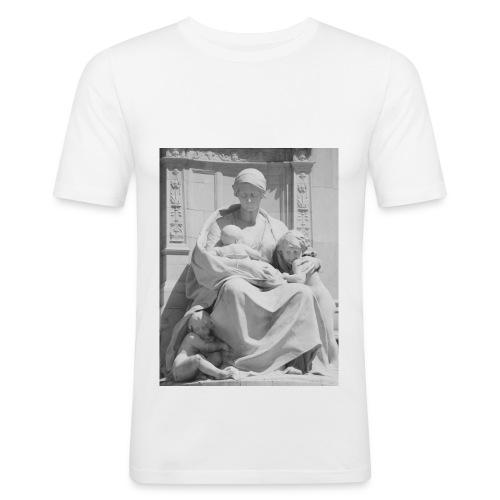 Maternal Shirt - Men's Slim Fit T-Shirt