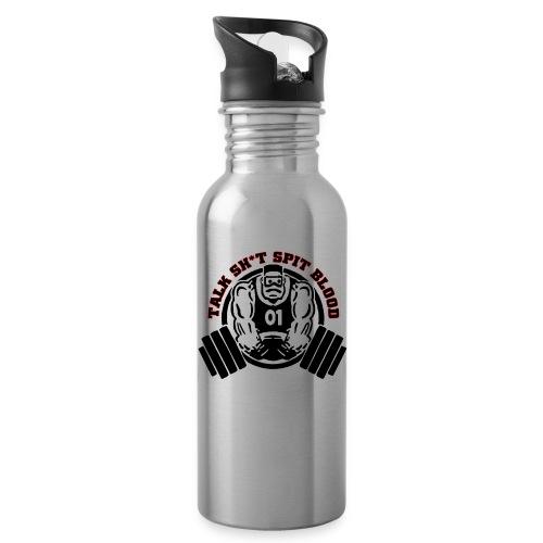 Spit Blood - Water Bottle