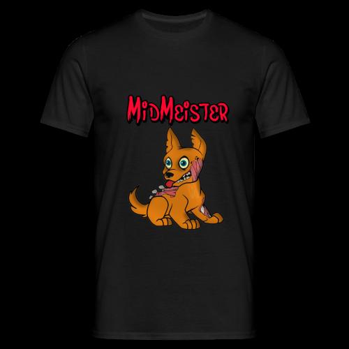 Midmeister T-shirt - Herre-T-shirt