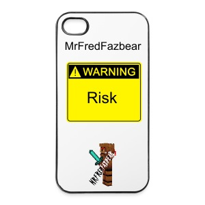 Our IPhone 4/4S Hard Case. - iPhone 4/4s Hard Case