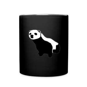The Polecat Riots Mug - Full Colour Mug