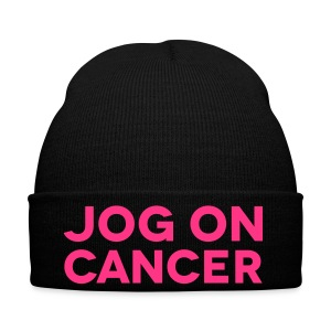 Our Cancer Support Benie - Winter Hat