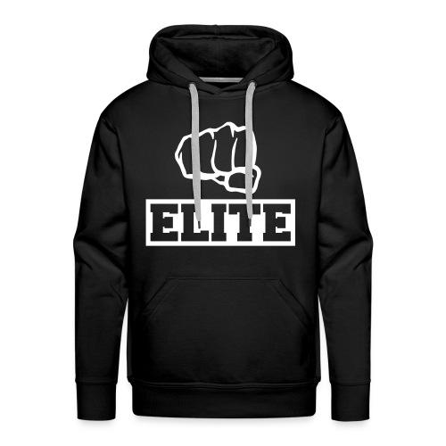 ELITE ARMY - Men's Premium Hoodie
