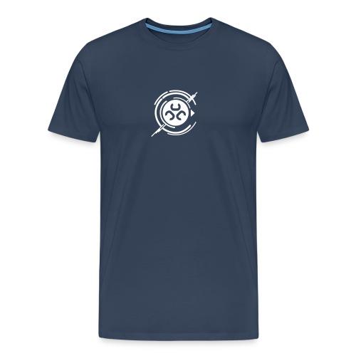 Cold Coast Classic - T-shirt Premium Homme