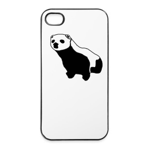 The Polecat Riots iPhone 4/4S Hard Case - iPhone 4/4s Hard Case