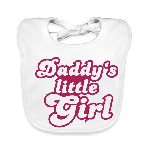 Baby's organic bib - Baby Organic Bib