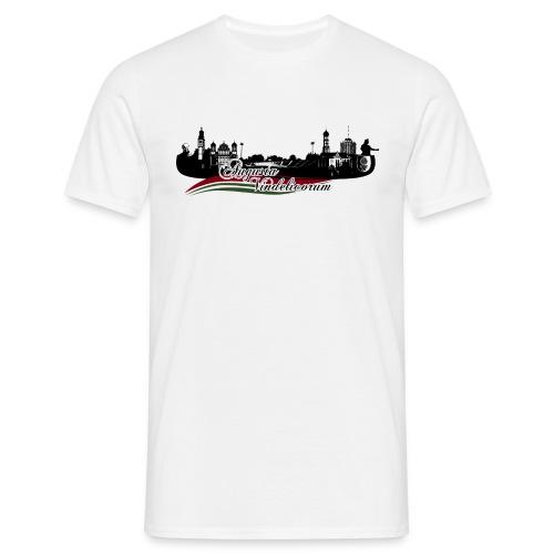 Augsburg Männer T-Shirt - Männer T-Shirt