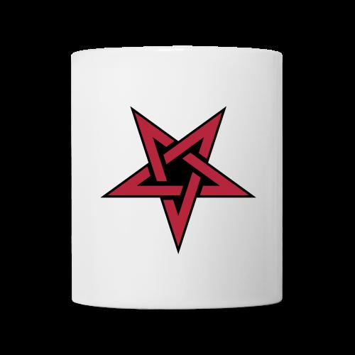 redvlog mokje - Mug