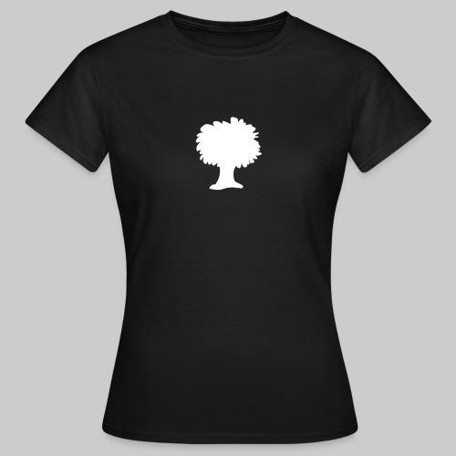 Baum2 - Frau - Frauen T-Shirt