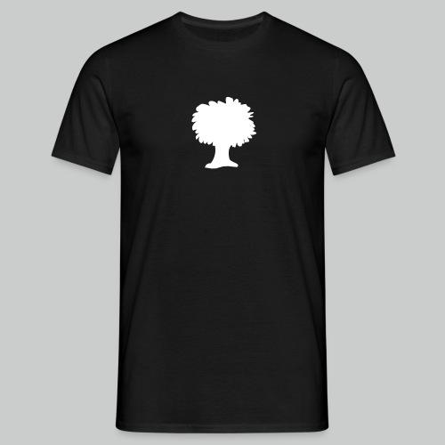 Baum2 - Mann - Männer T-Shirt