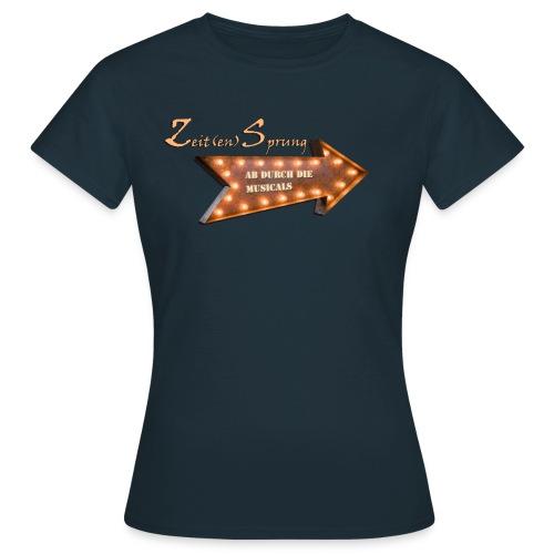 Frauen T-Shirt