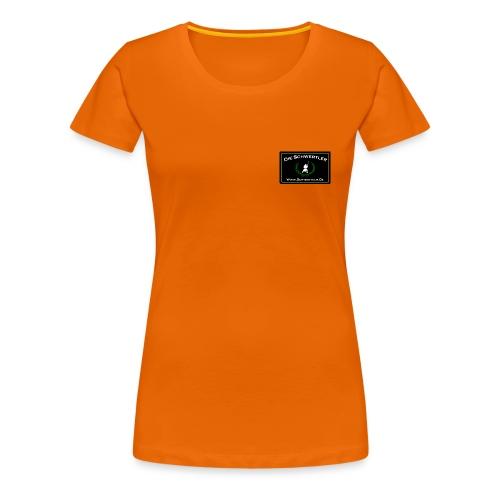 Vereinsshirt Basic Frauen - Frauen Premium T-Shirt