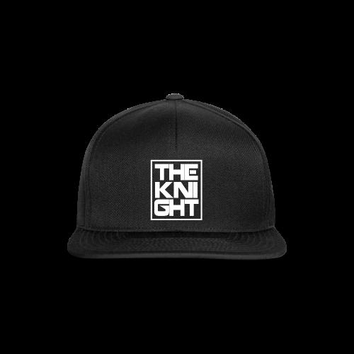 The Knight Snapback  - Snapback cap