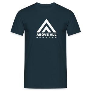 Above All Regular - Men's T-Shirt