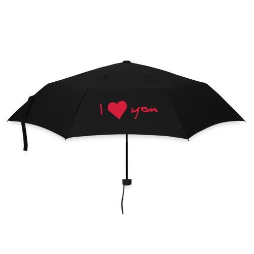J.R.Miller 4 Anyone - Umbrella (small)