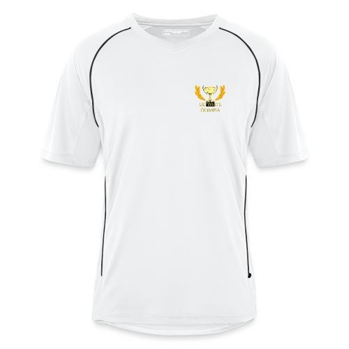 UO - Soccer shirt - Männer Fußball-Trikot