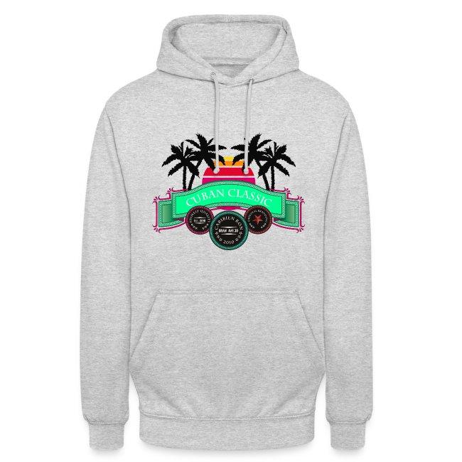 CUBAN CLASSIC Palm-Ron-Brand