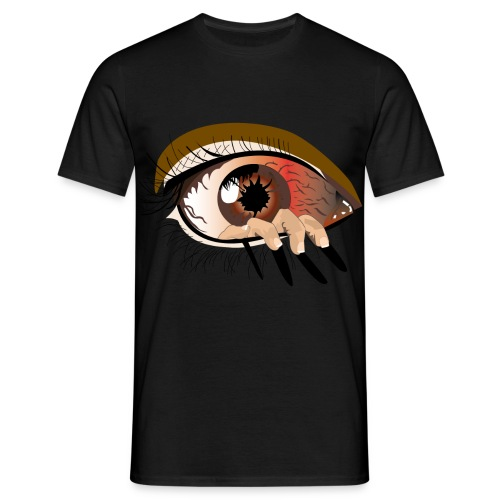 The Eye - T-shirt Homme