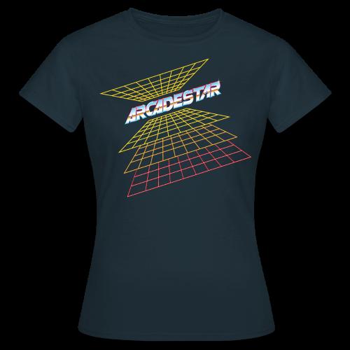 ArcadeStar - Women's T-Shirt
