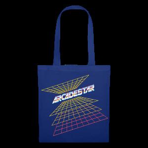 ArcadeStar - Tote Bag